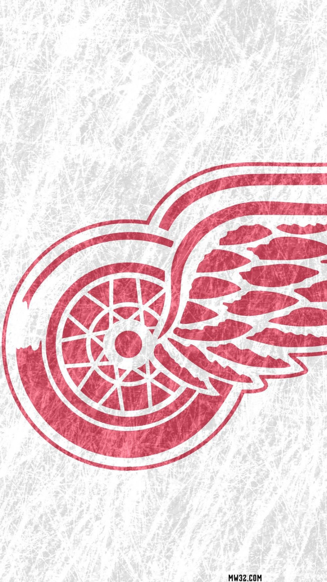 Sports Detroit Red Wings 1080x1920 Mobile Wallpaper