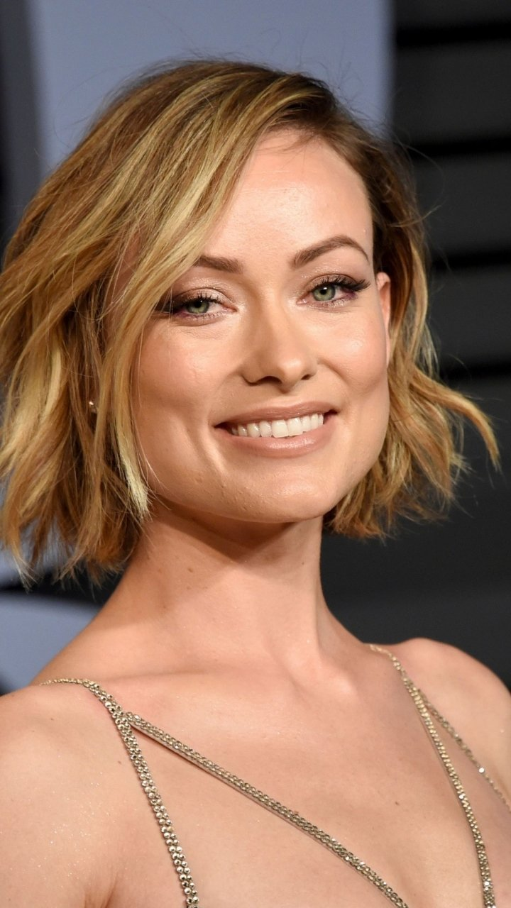 Celebrity Olivia Wilde 720x1280 Wallpaper Id 879766 Mobile Abyss