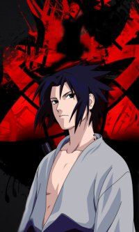 845 Sasuke Uchiha Mobile Wallpapers Mobile Abyss