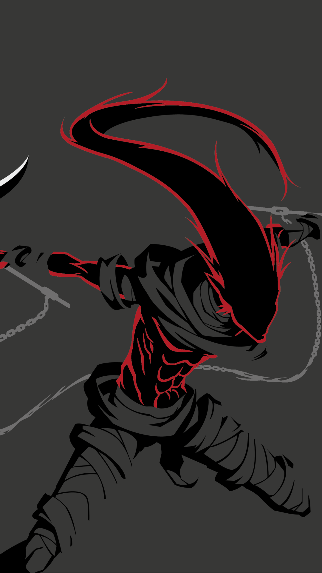Anime / Bleach (1080x1920) Mobile Wallpaper