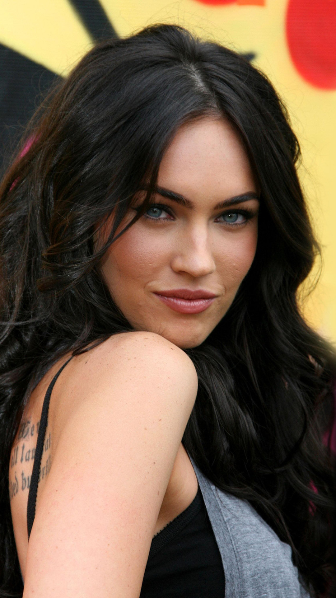 celebrity/megan fox (1080x1920) wallpaper id: 90772 - mobile abyss