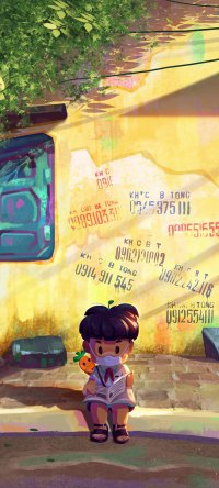 Mobile Wallpaper 923581