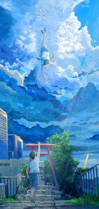 Mobile Wallpaper 931752